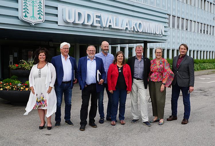 Dejta kvinnor i Uddevalla – Sök bland tusentals kvinnor i Uddevalla som vill börja dejta