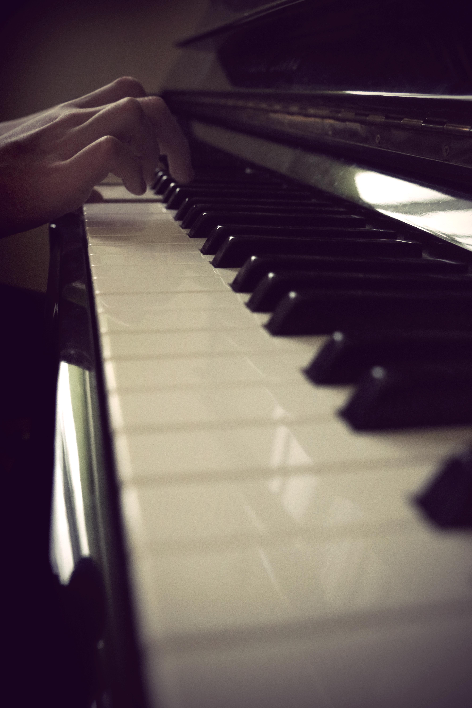 Pianolektioner Uddevalla